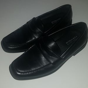 Boys Perry Ellis loafers